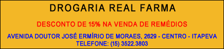 Drogaria Real Farma